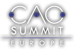 CAO Summit Europe Home