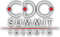 CDO Summit Toronto Home