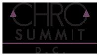 CHRO Washington DC Summit Home