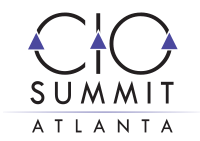 CIO Atlanta Summit Home