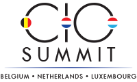 CIO Benelux Summit Home