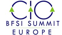 CIO BFSI Europe Summit