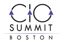 CIO Boston Summit