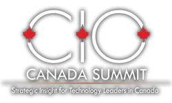 CIO Canada Summit Home