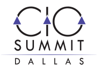 CIO Dallas Summit