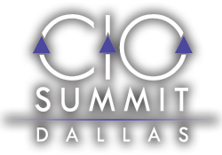 CIO Dallas Summit Home