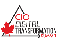 CIO Digital Transformation Summit -  Canada Home