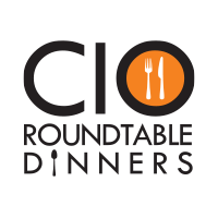CIO Houston Roundtable Dinner by Micro Focus