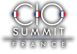 CIO France Summit  Home
