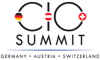 CIO DACH Summit Home
