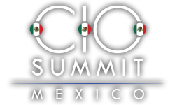 CIO Mexico Summit Home