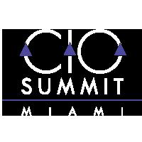 CIO Miami Summit Home