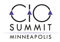 CIO Minneapolis Summit