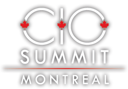 CIO Montreal Summit Home