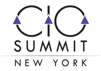 CIO New York Summit Home