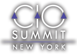 CIO New York Summit Home