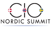 CIO Nordic Summit Home
