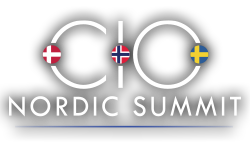 CIO Nordics Summit Home