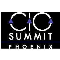 CIO Phoenix Summit Home