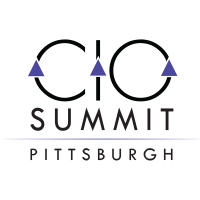 CIO Pittsburgh Summit