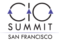 CIO San Francisco Summit Home