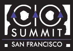 CIO San Francisco Summit Home