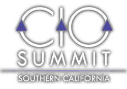 CIO SoCal Summit Home