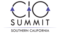 CIO SoCal Summit