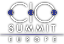 CIO Europe Summit  Home