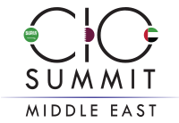 CIO Summit Middle East Home