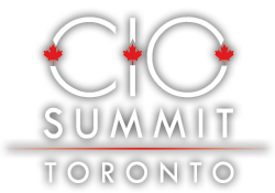 CIO Toronto Summit Home