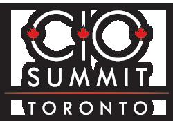 CIO Toronto Summit Home