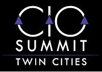 CIO Twin Cities Summit Home