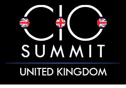 CIO UK Summit Home