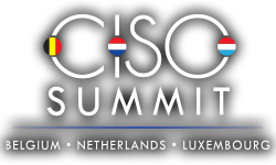 CISO Benelux Summit Home