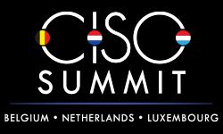 CISO Benelux Summit Home