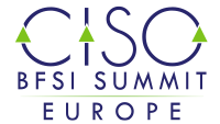 CISO BFSI Summit Europe Home