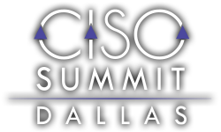 CISO Dallas Summit Home