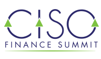 CISO Finance Summit Home