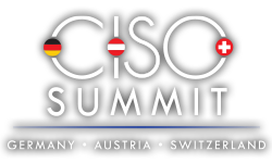 CISO DACH Summit Home