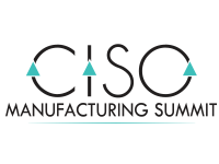 CISO Manufacturing Summit Home