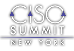 CISO New York Summit Home