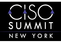 CISO New York Summit Home