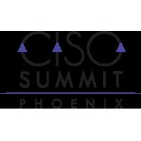 CISO Phoenix Summit