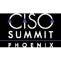 CISO Phoenix Summit Home