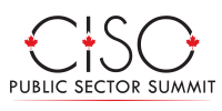 CISO Public Sector Summit Canada
