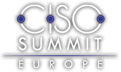 CISO Europe Summit Home