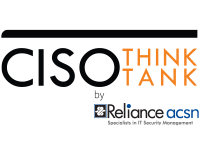 CISO Think Tank London