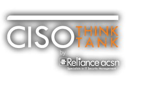 CISO Think Tank London Home