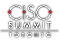 CISO Toronto Summit Home